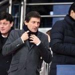 Leonardo PSG Milinkovic Marusic Lazio