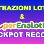 Estrazione Superenalotto 28 settembre 2021: risultati, vincite e quote