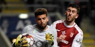 Calciomercato, Roma e Atalanta seguono Maximiano dello Sporting