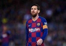 Calciomercato Barcellona Messi
