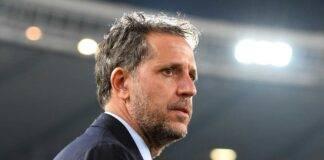 calciomercato Juventus Paratici Ferran Torres
