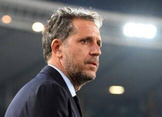 Calciomercato Juventus Paratici Barcellon De Sciglio Firpo