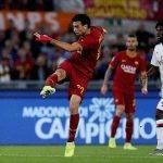 """Calciomercato Roma, agente Pastore: """"Seattle Sounders? Impossibile"""""""