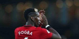 Pogba Real Juve Mbappe
