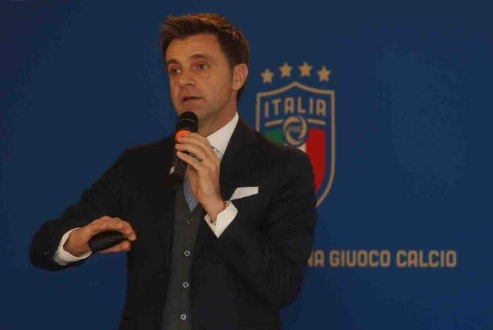 Serie A Rizzoli Var