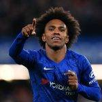 willian juventus Chelsea