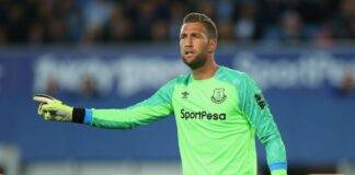Stekelenburg Ajax Everton