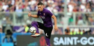Nikola Milenkovic offerta milan
