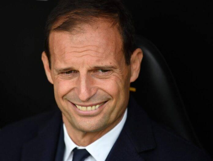 Allegri Inter