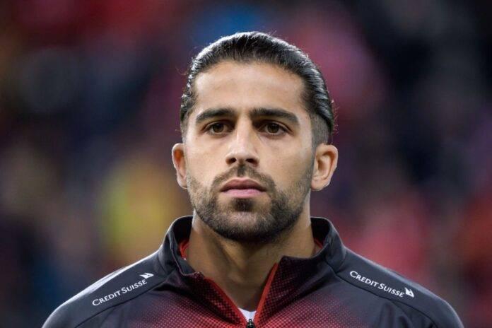 Ricardo Rodriguez torino