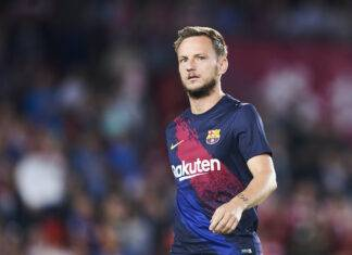 Rakitic Mls