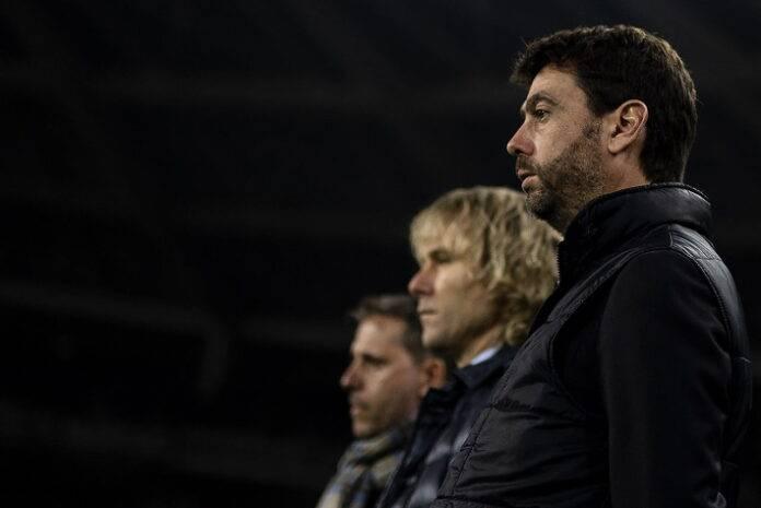 Calciomercato Juventus de Paul
