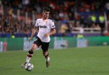 Ferran Torres calciomercato Juventus