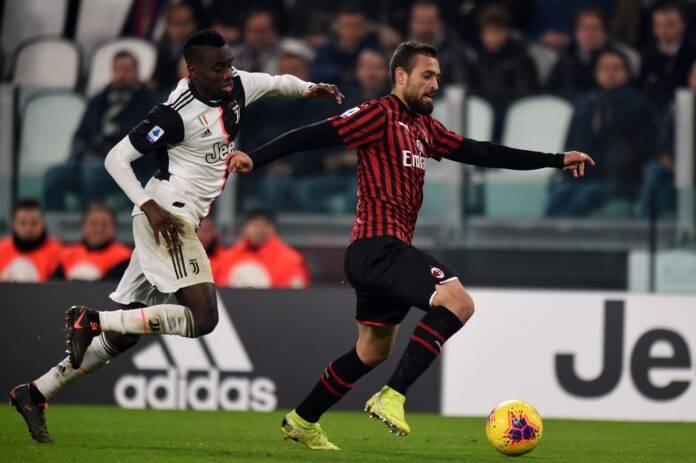 Duarte Calciomercato Milan