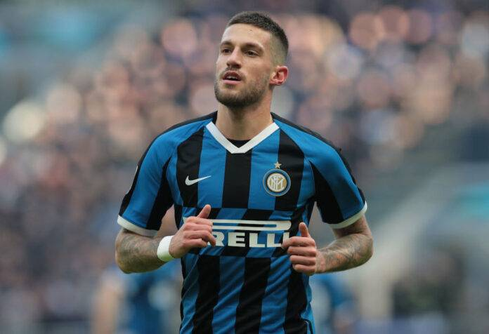 Biraghi Parma Inter Dalbert