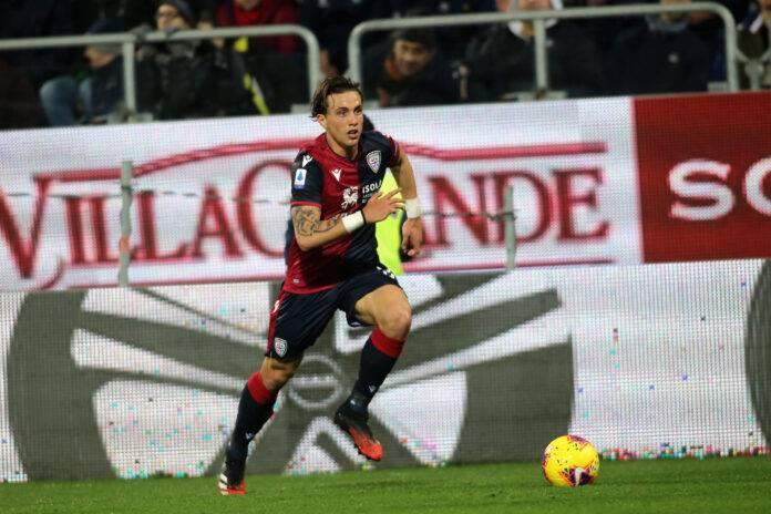 Calciomercato Juventus Pellegrini Psg