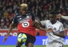 Calciomercato Napoli, inserimento dell'Inter nella trattativa per Osimhen