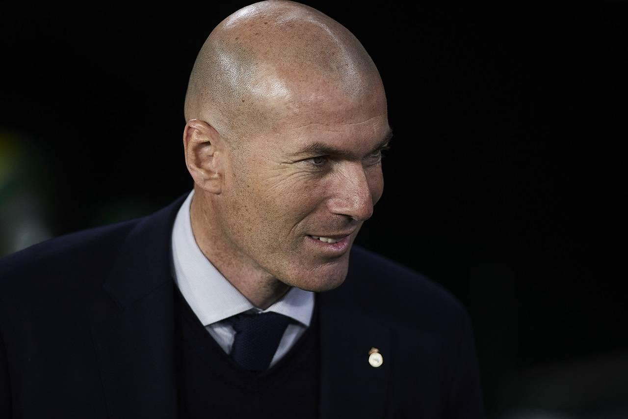 Juventus Zidane Ronaldo