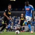 Calciomercato Napoli Koulibaly