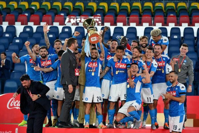 Coppa Italia data finale