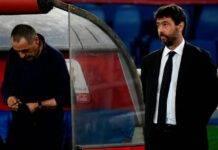 Calciomercato Juventus: se salta Sarri, il sogno di Agnelli è Zidane
