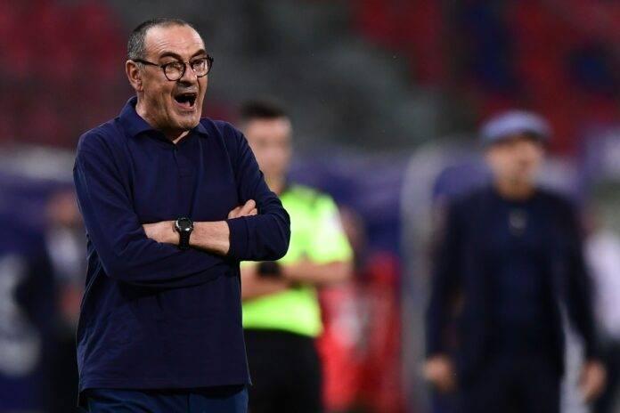 Diretta Genoa Juventus