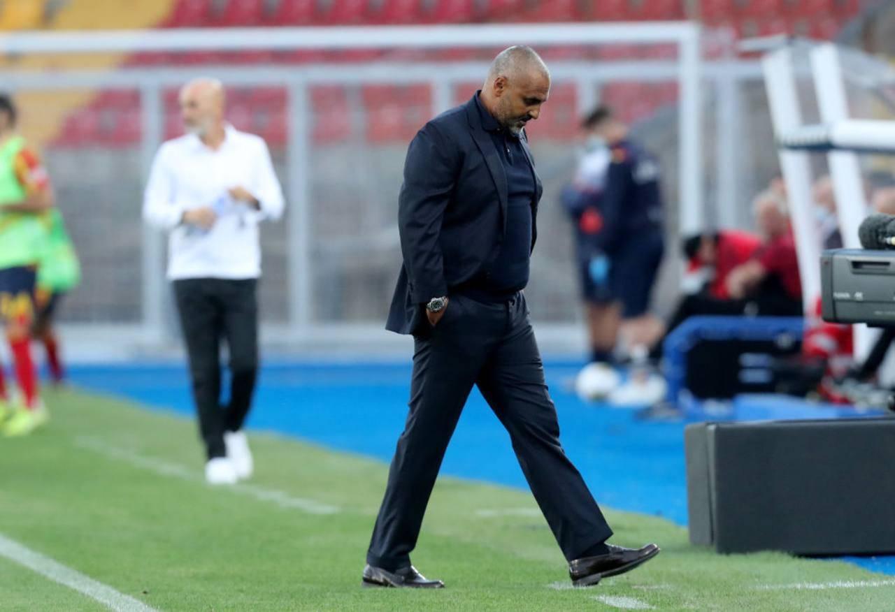 Juventus-Lecce probabili formazioni: Sarri conferma Bernardeschi