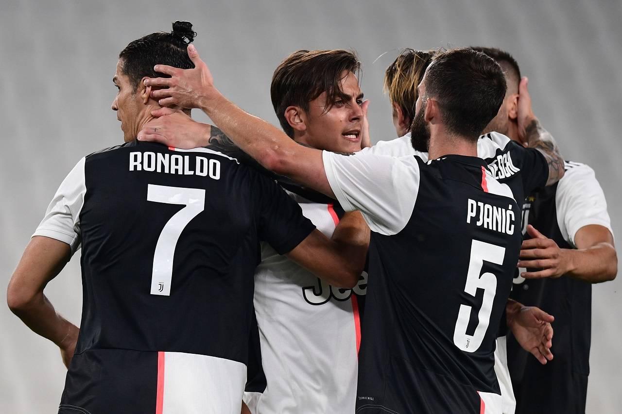 Serie A: stasera Juve-Lecce. Panchina per Saponara. Più Bernardeschi di CR7
