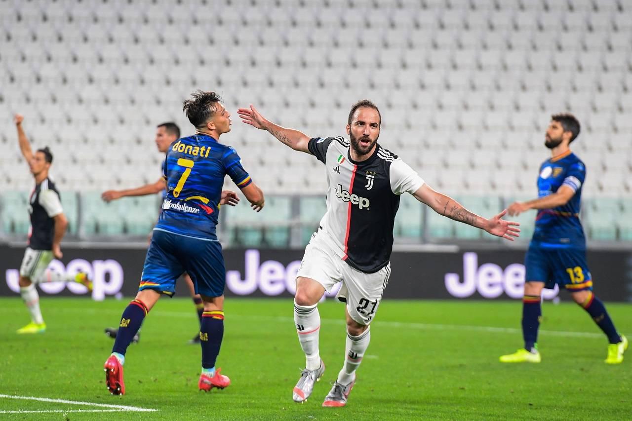 Juventus, Maurizio Sarri meglio di Massimiliano Allegri: la sorpresa nella media punti