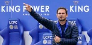 Lampard Zappacosta Genoa