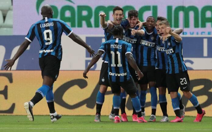Bastoni, eroe di Parma per l'Inter
