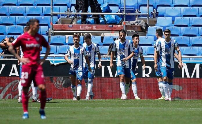 Espanyol-Alaves