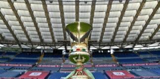 Napoli-Juventus formazioni