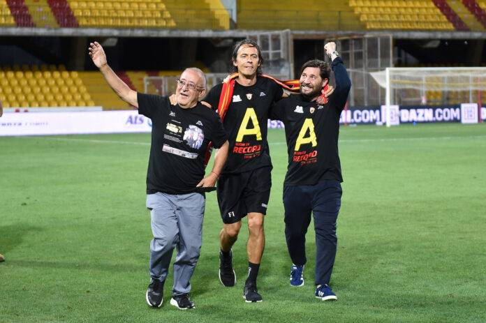 Calciomercato Benevento