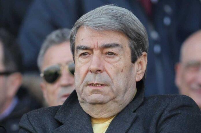 Livorno, Spinelli risponde a Lupo del Venezia: