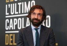 Pirlo Juventus Under 23 Pecchia