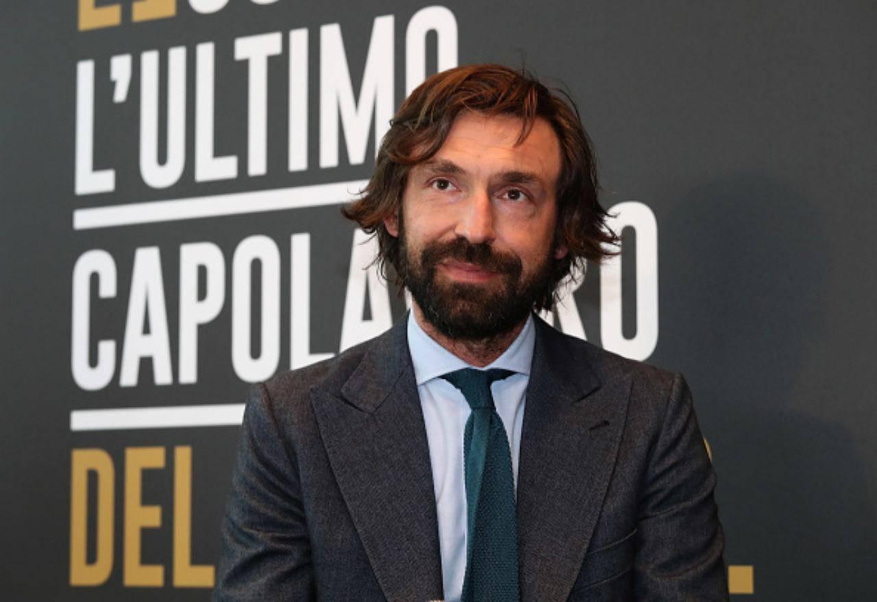 Calciomercato Juventus, accordo trovato: torna Pirlo