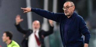 Convocati Juventus