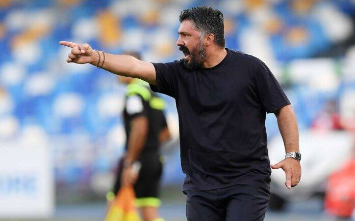 Diretta Parma Napoli formazioni ufficiali