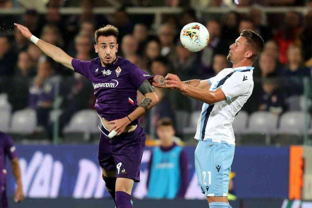 DIRETTA Serie A, Lazio-Fiorentina   Cronaca live, tempo reale, formazioni