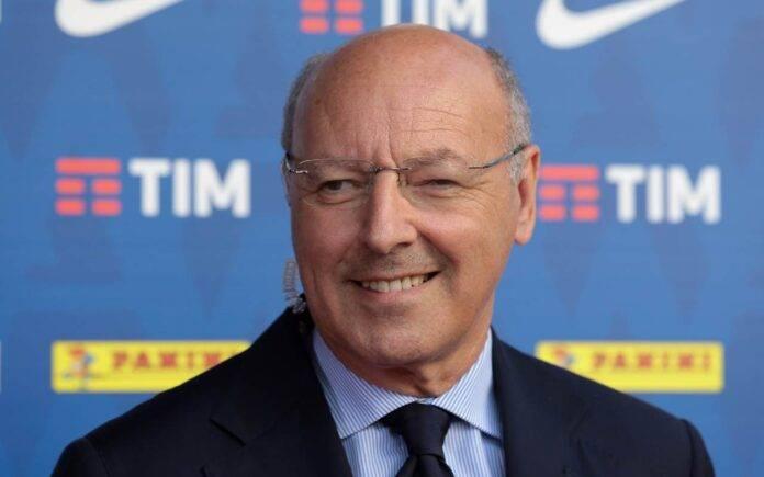 Inter Marotta Ter Stegen
