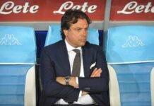 Calciomercato Napoli Giuntoli Osimhen Insigne