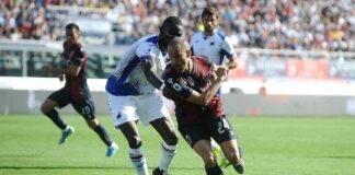 Diretta Sampdoria Bologna
