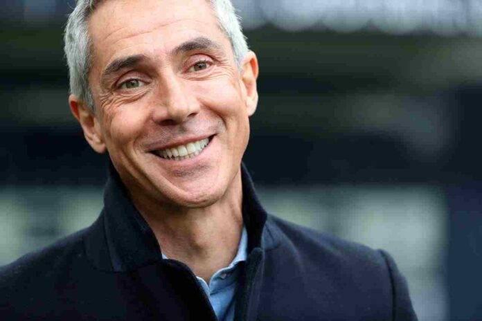 Calciomercato Juventus, il lavoro di Paulo Sousa è apprezzato dal club