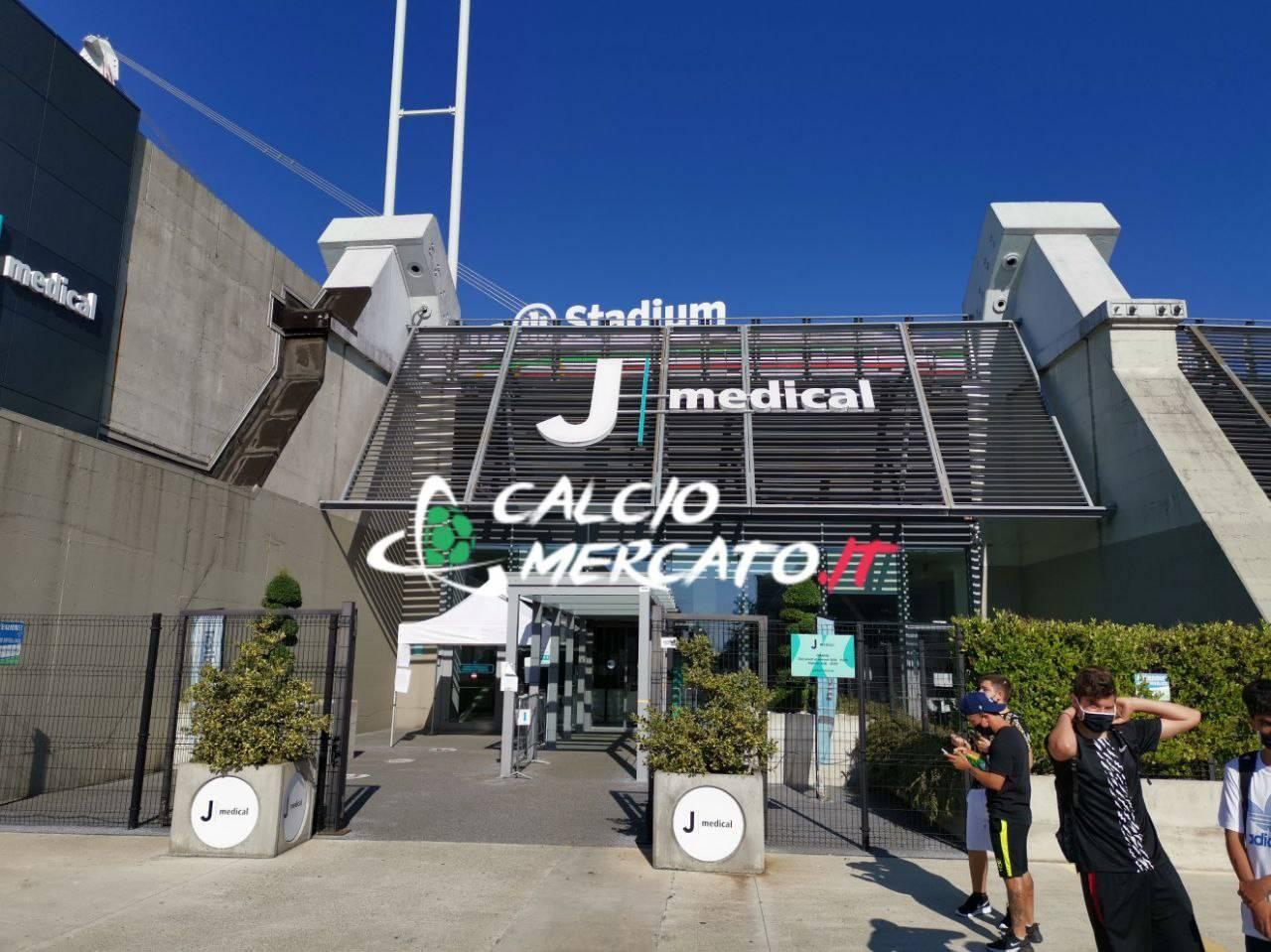 Juventus, alla scoperta del nuovo acquisto Felix Correia
