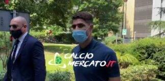 Calciomercato Inter, comunicato ufficiale: Hakimi ha firmato fino al 2025