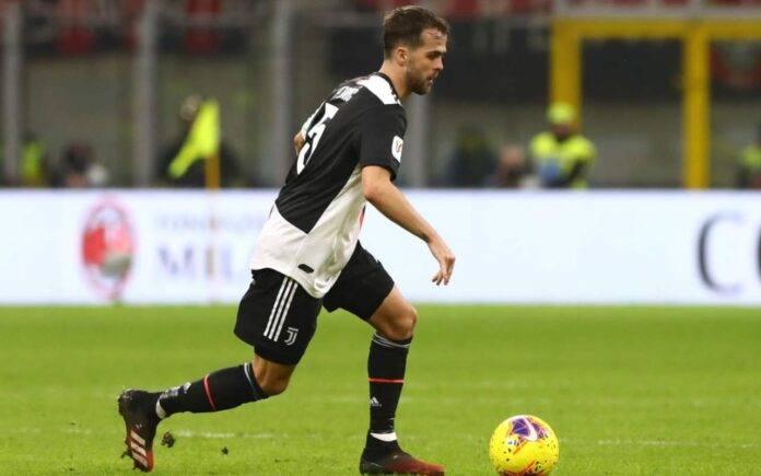 pjanic Juventus Sarri