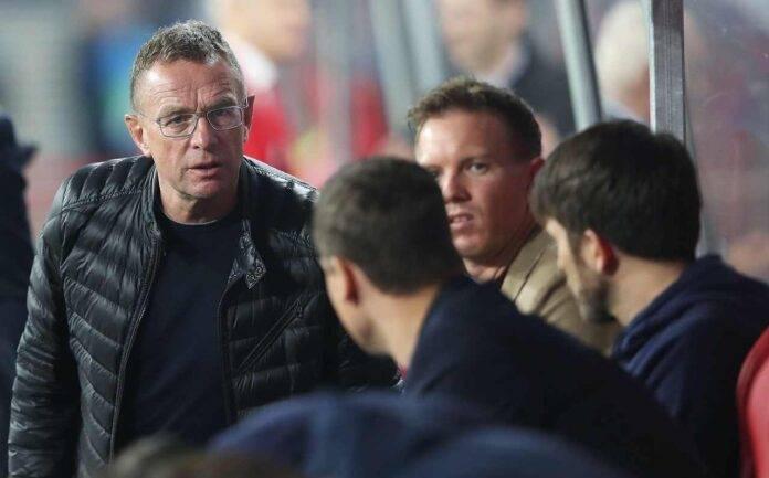 Calciomercato Milan, richiesta Rangnick | Vuole il figlio d'arte Bogarde