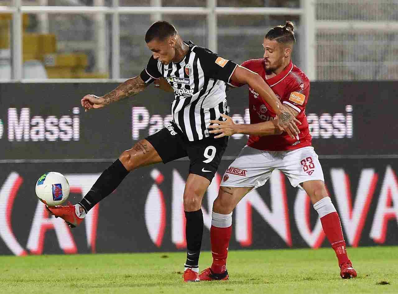 Calciomercato Milan, interesse concreto per Scamacca del Sassuolo