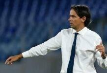 Diretta Cagliari Lazio formazioni